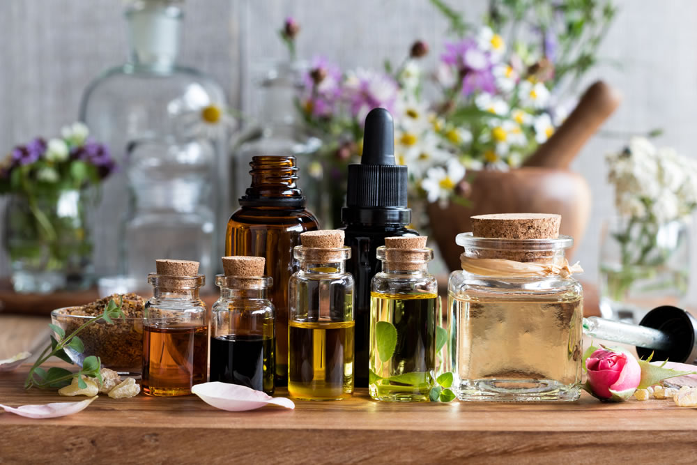 Natures Mysteries Apothecary