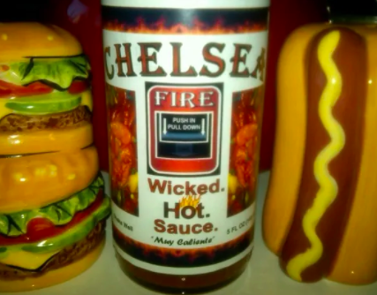 Chelsea Fire Hot Sauce, Llc