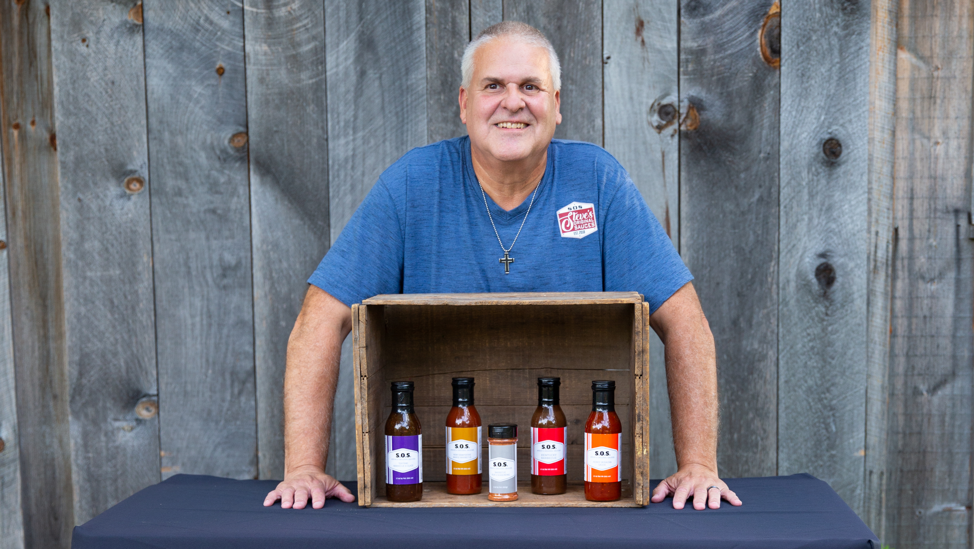 Steve's Original Sauces, Llc