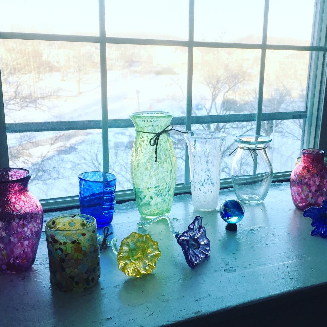 Neuenhaus Glass